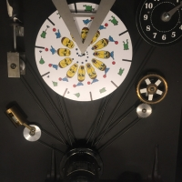 Rebuild of Stroboscope exhibit
