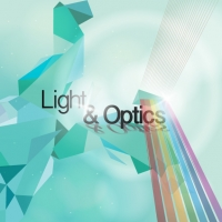 Light and Optics graphic version 3 variation
